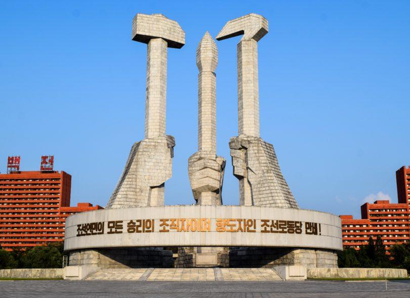 suggerimenti di lettura sulla Corea del Nord
