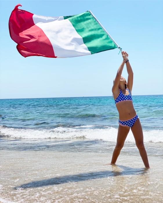 La mia estate italiana