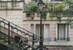 un anno in Francia